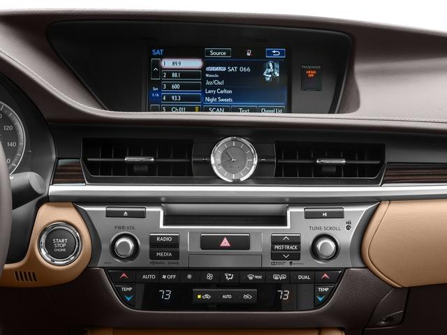 2016 Lexus ES 350 4dr Car