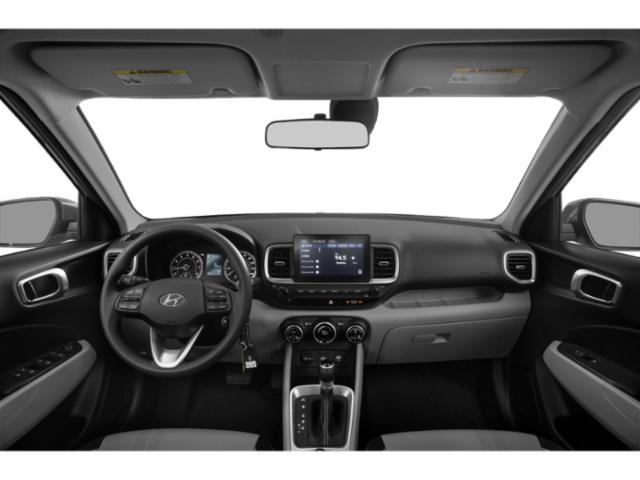 2021 Hyundai Venue Sport Utility