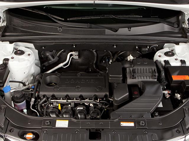 2013 Kia Sorento Sport Utility