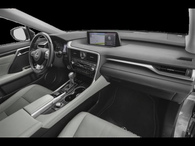 2018 Lexus RX 350L Sport Utility