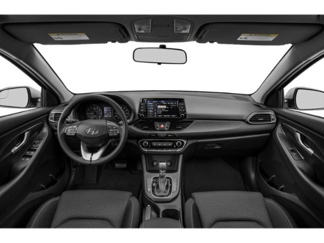 2018 Hyundai Elantra GT Hatchback