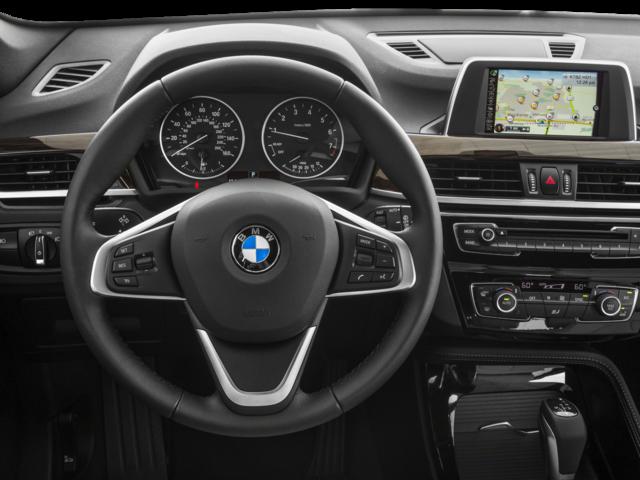 2018 BMW X1 Sport Utility