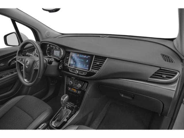 2019 Buick Encore Sport Utility