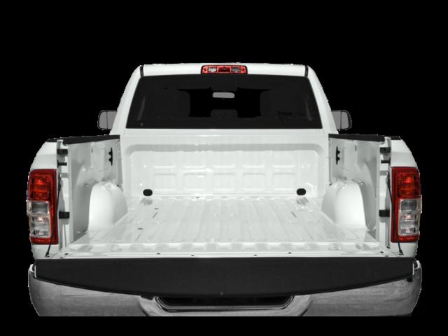 2021 Ram 2500 Standard Bed