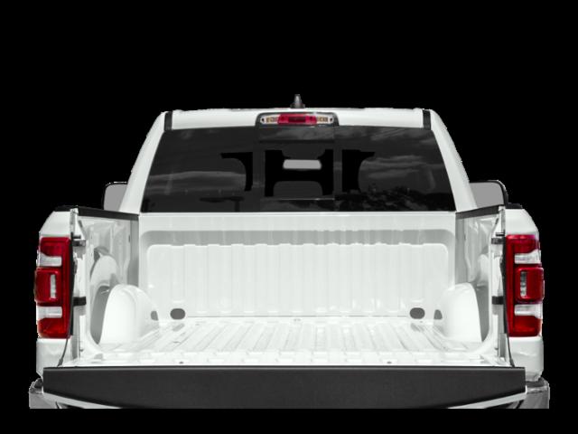 2021 Ram 1500 Standard Bed