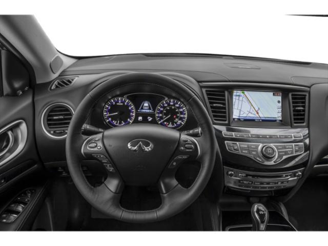 2018 INFINITI QX60 Sport Utility