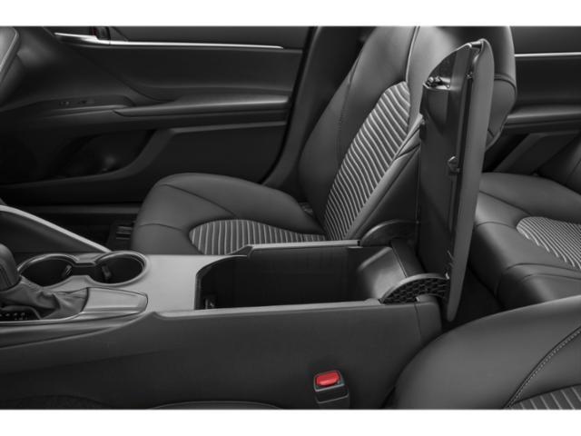 2021 Toyota Camry 4dr Car