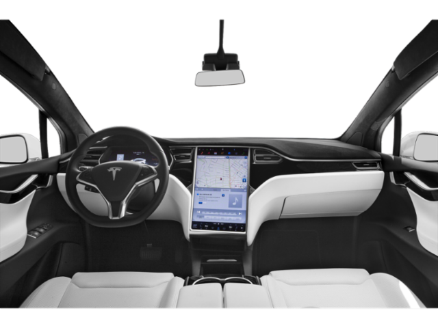 2018 Tesla Model X Sport Utility