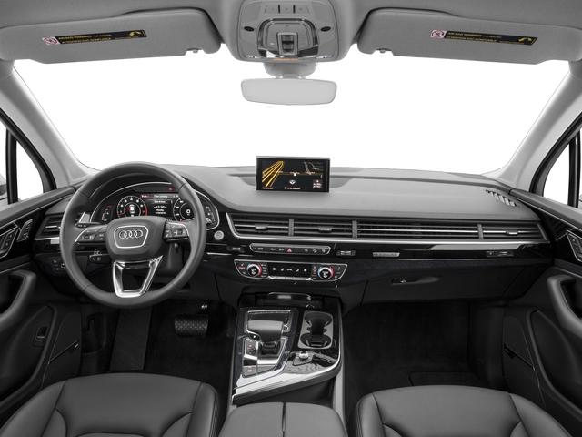 2018 Audi Q7 Sport Utility