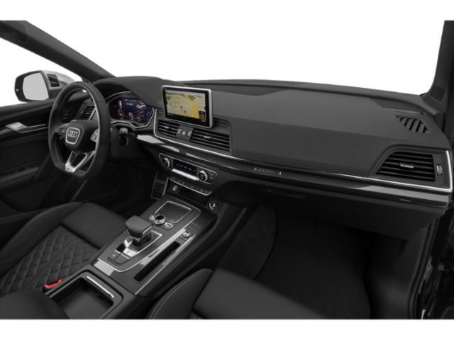 2018 Audi SQ5 4D Sport Utility