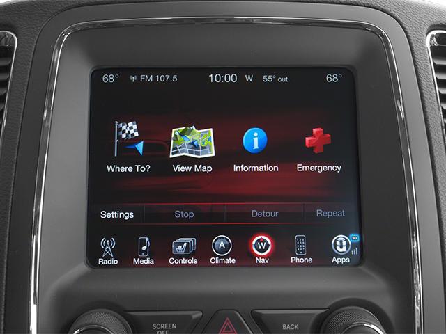 2014 Dodge Durango Sport Utility