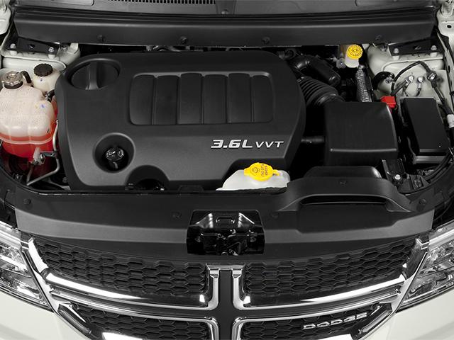 2014 Dodge Journey Sport Utility