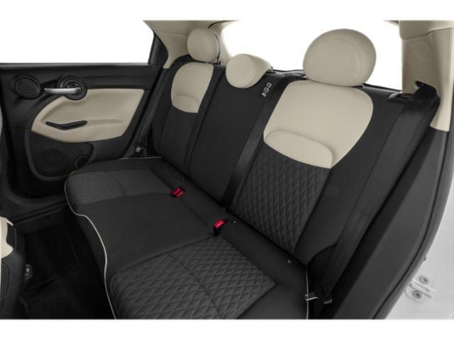 2019 Fiat 500X 4D Sport Utility
