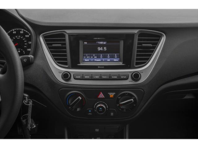 2021 Hyundai Accent 4dr Car