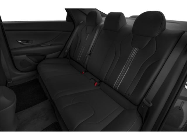 2021 Hyundai Elantra 4dr Car