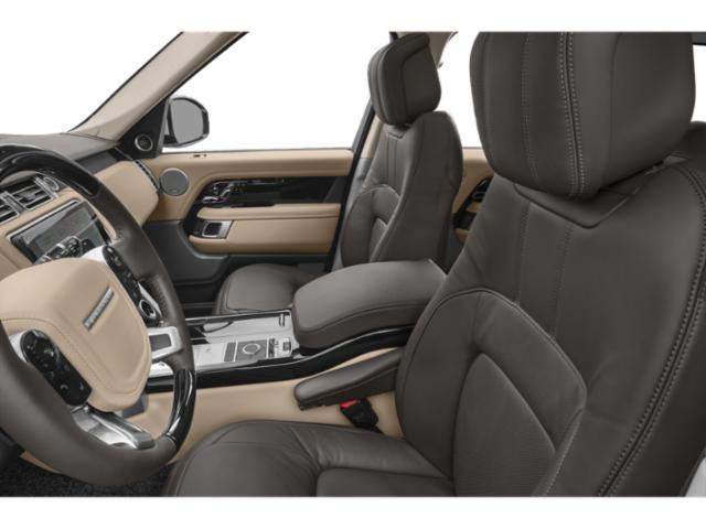 2018 Land Rover Range Rover Sport Utility