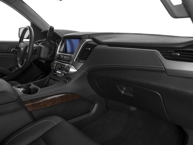2017 Chevrolet Tahoe Sport Utility
