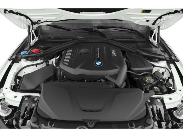 2018 BMW 4 Series 2dr Car