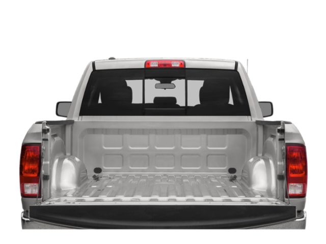2019 Ram 1500 Classic 4D Extended Cab