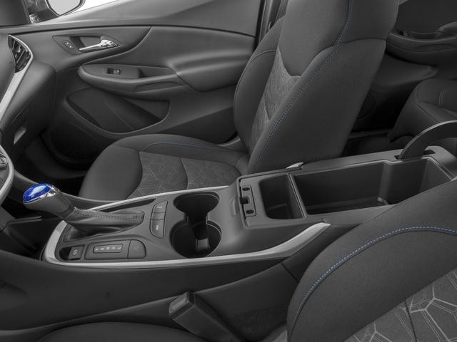2017 Chevrolet Volt 4D Hatchback