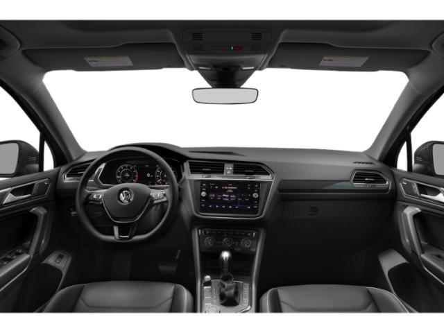 2018 Volkswagen Tiguan 4D Sport Utility