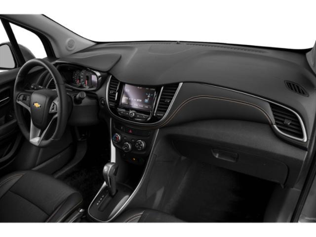 2021 Chevrolet Trax Sport Utility