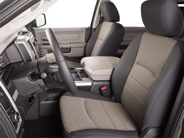 2010 Dodge Ram 1500 Short Bed