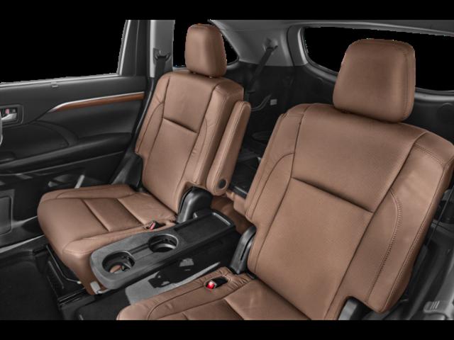 2019 Toyota Highlander Hybrid Sport Utility