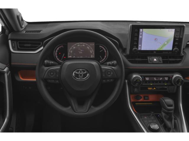 2019 Toyota RAV4 Sport Utility
