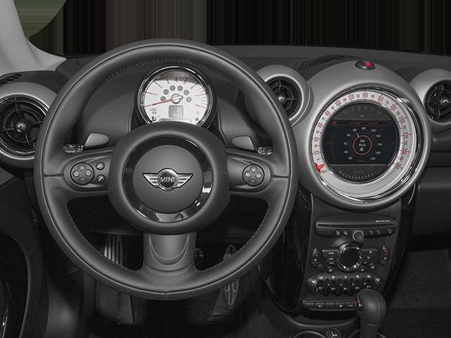 2014 MINI Cooper Countryman Sport Utility