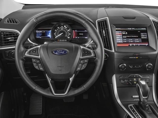 2018 Ford Edge Wagon 4 Dr.