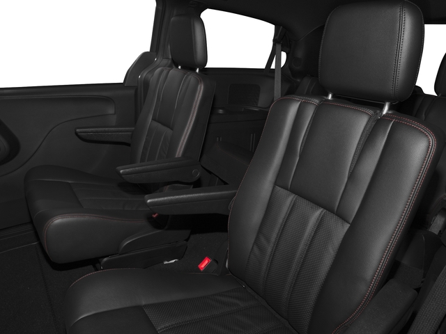 2015 Dodge Grand Caravan Mini-van, Passenger