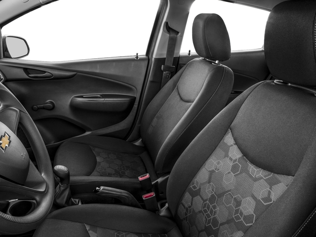 2018 Chevrolet Spark 4D Hatchback