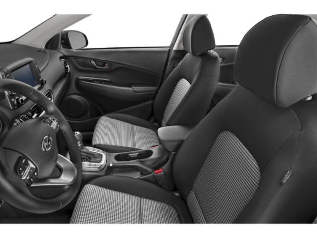 2021 Hyundai Kona Sport Utility