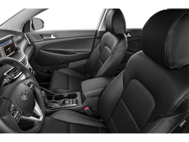 2021 Hyundai Tucson Sport Utility