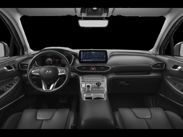 2021 Hyundai Santa Fe Sport Utility