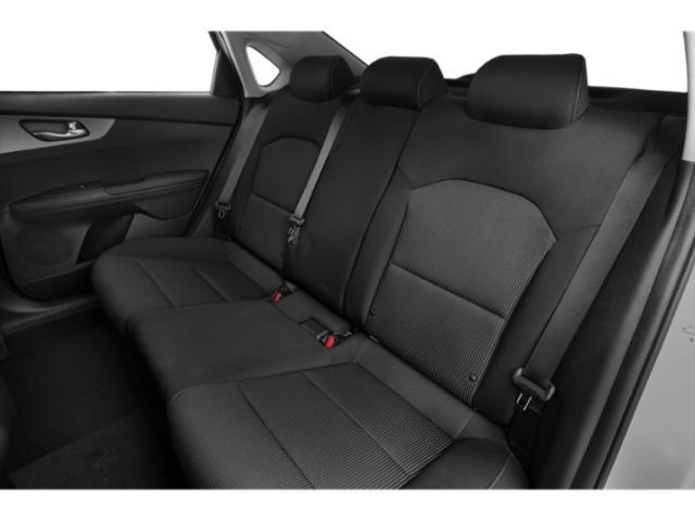 2020 Kia Forte 4D Sedan