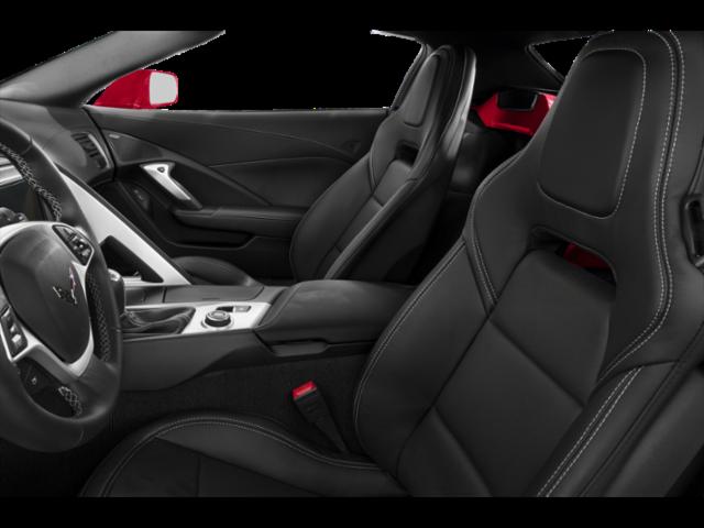 2018 Chevrolet Corvette 2D Convertible