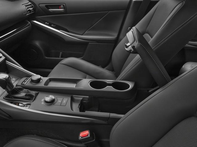 2017 Lexus IS 4dr Car