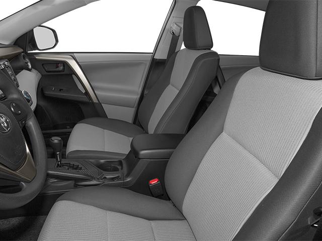 2014 Toyota RAV4 Sport Utility