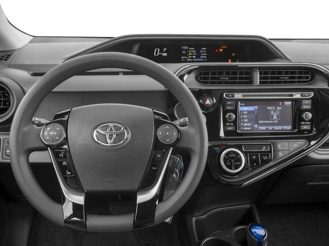 2018 Toyota Prius c 5D Hatchback