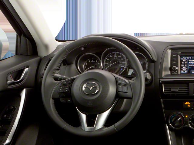 2013 Mazda CX-5 Sport Utility
