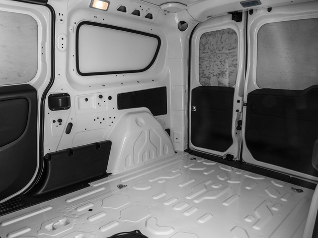 2015 Ram ProMaster City Mini-van, Cargo