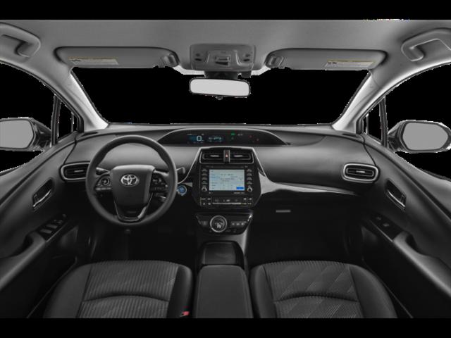 2021 Toyota Prius Prime Hatchback