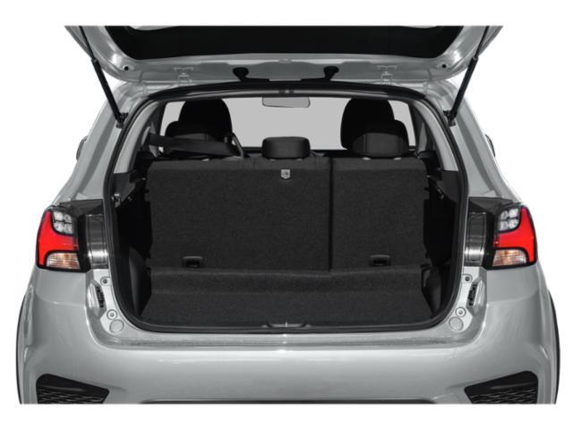 2020 Mitsubishi Outlander Sport Sport Utility