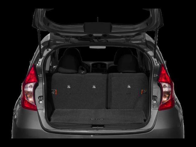 2019 Nissan Versa Note 4D Hatchback