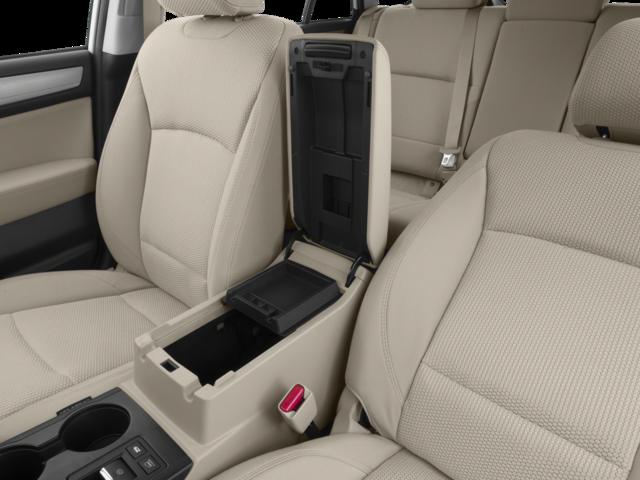 2018 Subaru Outback 4D Sport Utility