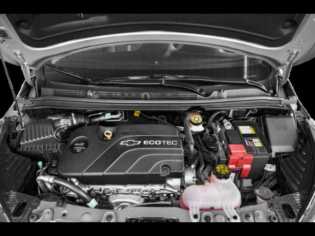 2019 Chevrolet Spark Hatchback