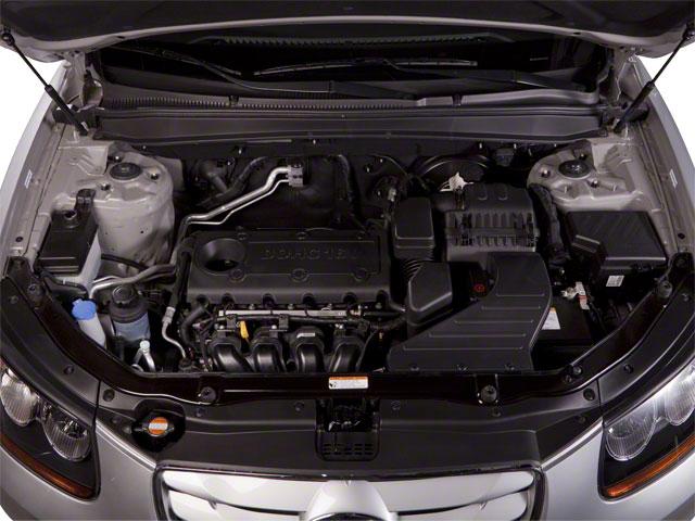 2010 Hyundai Santa Fe Sport Utility