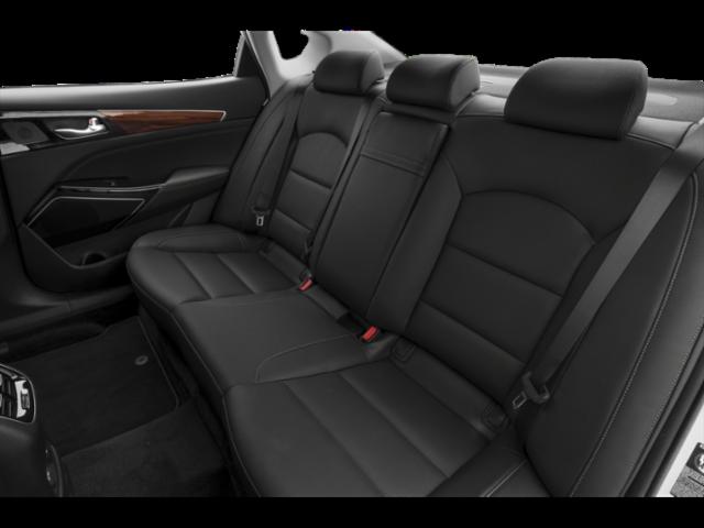 2018 Kia Cadenza 4dr Car